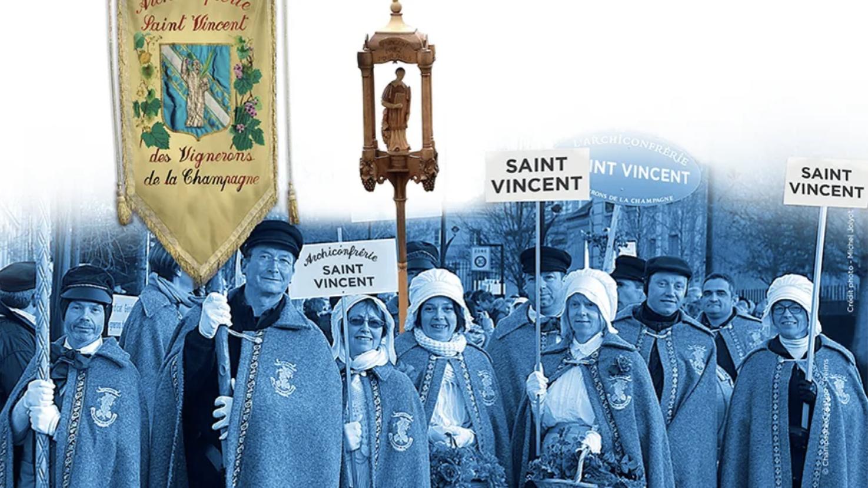 La Saint Vincent