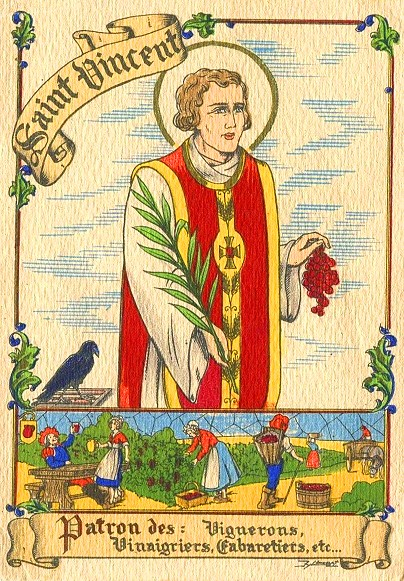 Le Saint-Vincent
